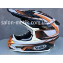 SHOEI VFX-W SABRE