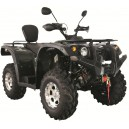 Speed Gear Force 700 EFI -full