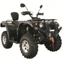 Speed Gear Force 500 EFI -full